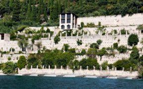 Gardasee, Riva Garda, Italien, Schweiz, Piazzi, Essen, Rainer Maria Rilke, Sigmund Freud