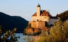 Donau, Oesterreich, Wolga,