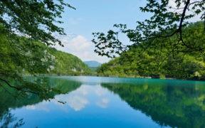 Plitwitzer Seen, Kroatien, Reisebuero Mittelthurgau, Korana, UNESCO, Silbersee