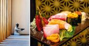 Chedi Andermatt, Switzerland, Sedrun, fuenf Sterne, Hotel, Spa, Health, Michael Gathy, Denniston, SPIN Design Studio, Tokyo, GHM, Ski, Living Room, Health
