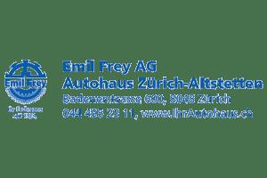 Emil Frey, Autohaus, Zürich, Altstetten