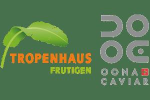Tropenhaus Frutigen, Oona Caviar,