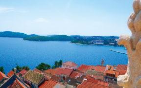 La Tavola, Romantic Star, Kroatien, Reisebuero Mitteelthurgau, Dubrovnik, Korcula, Vis, Rab,Style, Lokrum, Srd, UNESCO, Sveti Marko, Marco Polo, Stadtmauer,