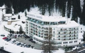 Waldhotel Davos, Gewinnspiel, Wettbewerb, Kulinarik, Lifestyle, Hotel, Restaurant, Davos, Gourmet,