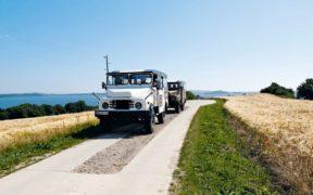 Ostseeinsel, Insel, Deutschland, Jeep-Safari, ruegen, Hanomag, Natur,Kuktur,