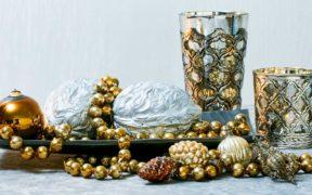 Deco, Weihnachten, Traum, Kerzen, Licht, Hirsch, Schatz, Schneeflocken, Stern, Glockenlaut,