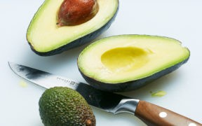 Avocado, Health, Gesund, Power Food, Fitness, Leicht, Rezept,