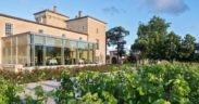 Chateau Lafaurie-Peyraguey, Hotel, Restaurant, Denz Weine, Lalique, Relais Chateaux