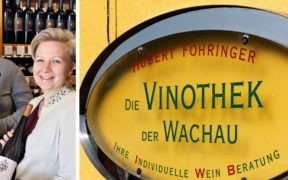 Wachau, Oesterreich, Stift Melk, Klerus, Wein, Fohringer, Vinothek, Beratung,