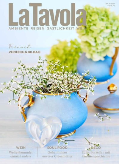 GzD_LaTavola_Magazin_2021-05_00_US1-US4_Umschlag_Cover-3